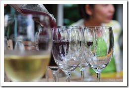 ทั้งไวน์ทั้งน้ำองุ่นสดจากไร่