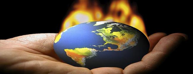 การเปลี่ยนแปลงสภาพภูมิอากาศ-ภาวะโลกร้อน เราทำอะไรหรือยัง