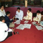 royal news and anantasamakom throne hall  june 2006 043