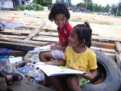 """ผลวิจัยเด็กไทย 1 ใน 4 สมองทึบ """"หมอประเวศ"""" ชี้จีดีพีไม่ใช่เป้า"""