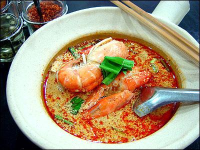 """สูตรอาหารไทยฮ็อต """"แม่บ้านญี่ปุ่น""""ขอเป็นศิษย์"""