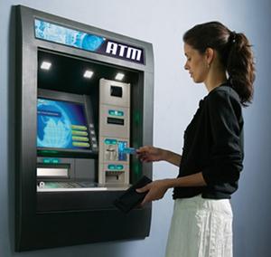 เงินเกลี้ยงไม่รู้ตัวเสก ATM หายวับ