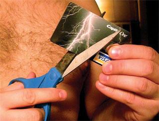 ชมรมหนี้บัตรเครดิตฯทางออกของคนเงินหมด
