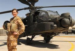 นักบินหญิงเก่ง