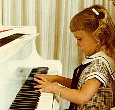 ดนตรีทำให้เด็กมีความคิดสร้างสรรค์