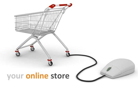 ขาช็อปออนไลน์เตรียมเพลิดเพลิน ปี 2013 โมบายคอมเมิร์ซมาแรง