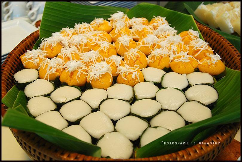 เชื้อ อี.โคไล ในขนมหวานไทยๆ