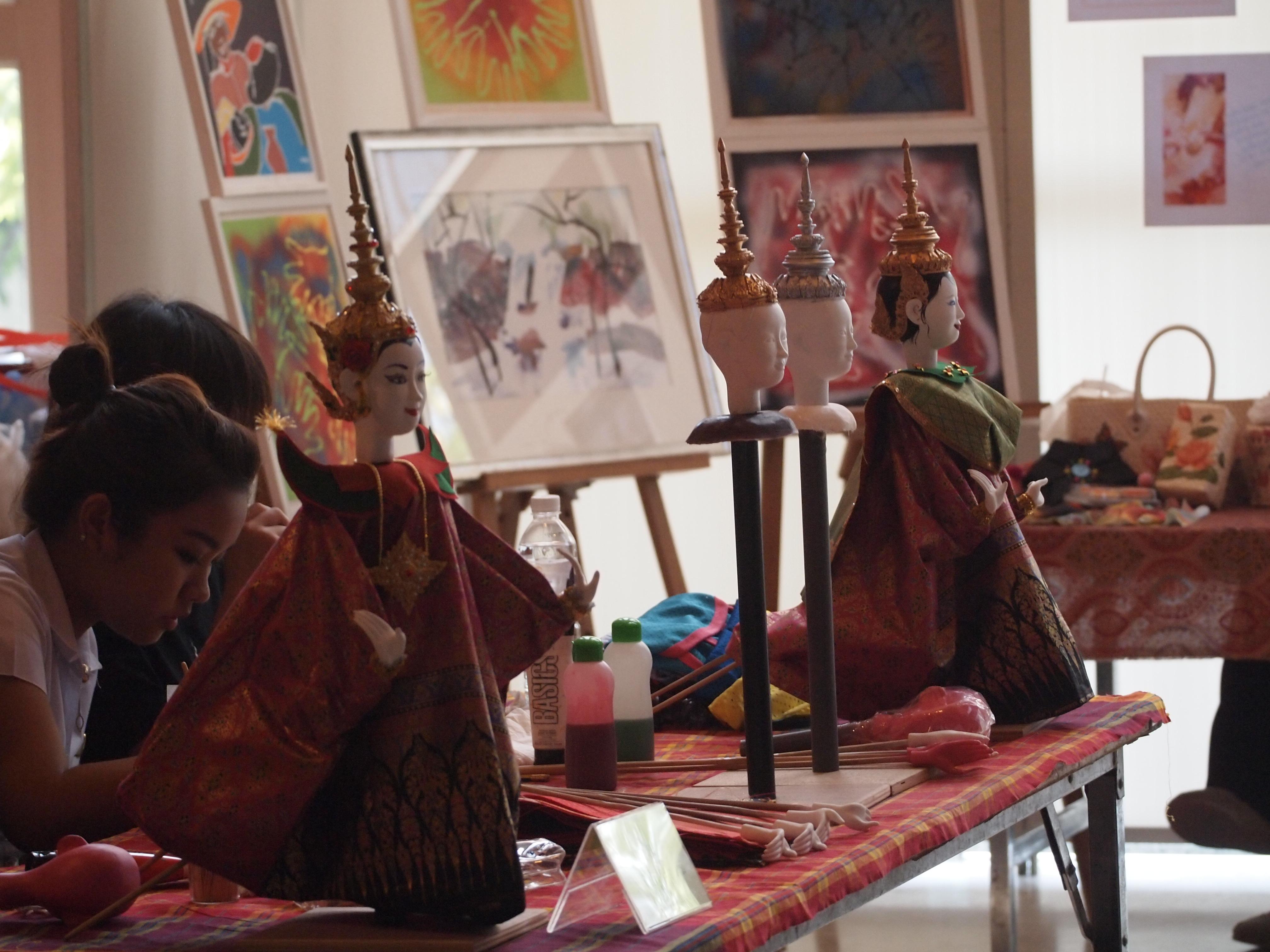 เด็กยุคใหม่ สืบสานนาฏศิลป์ไทย ใส่ใจวัฒนธรรม