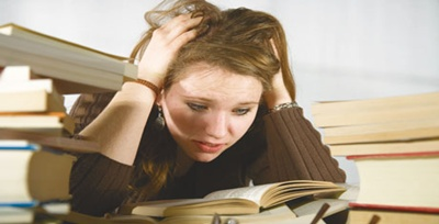 วัยรุ่นเครียด… เสี่ยงซึมเศร้า พ่อแม่ช่วยได้
