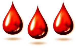ภาพเลือด พาหะการเดินทางของเชื้อเอดส์