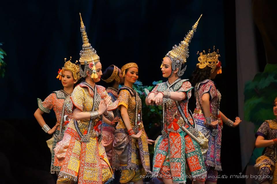 นาฏศิลป์โขน-ละครไทย สืบสานอย่างไรให้ยั่งยืน