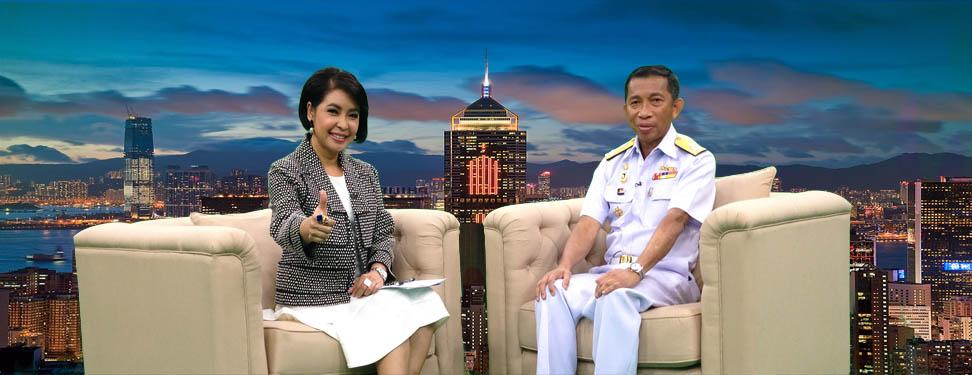 เกียรติยศเครื่องแบบทหารไทย