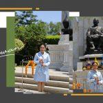 สักการะพระบิดาแห่งกฎหมายไทยที่ศาลฎีกา